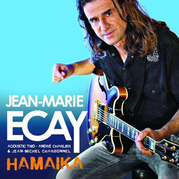 Jean-Marie Ecay - Hamaika