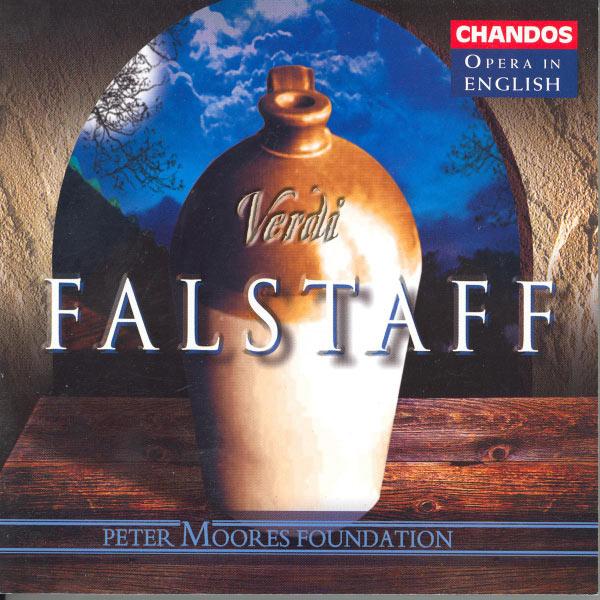 Paul Daniel - Falstaff