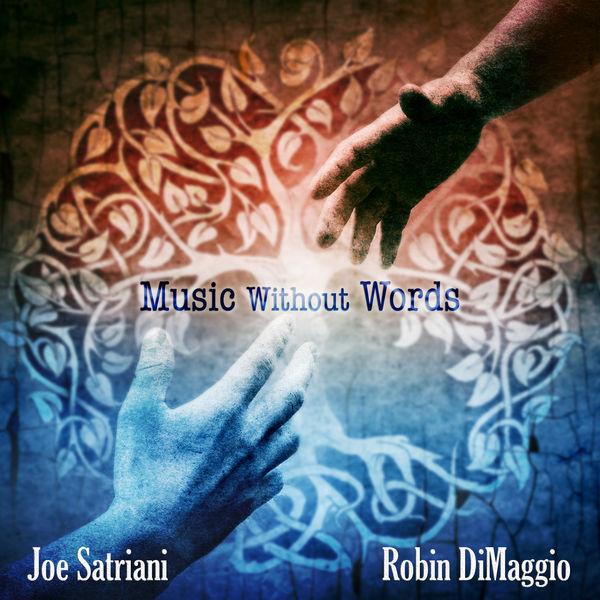 Joe Satriani - Music Without Words