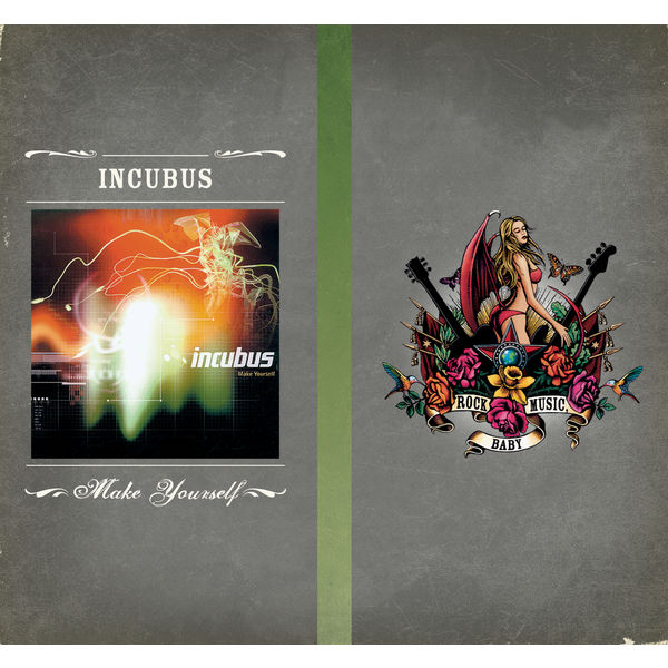 Make yourself incubus download and listen to the album incubus make yourself solutioingenieria Image collections