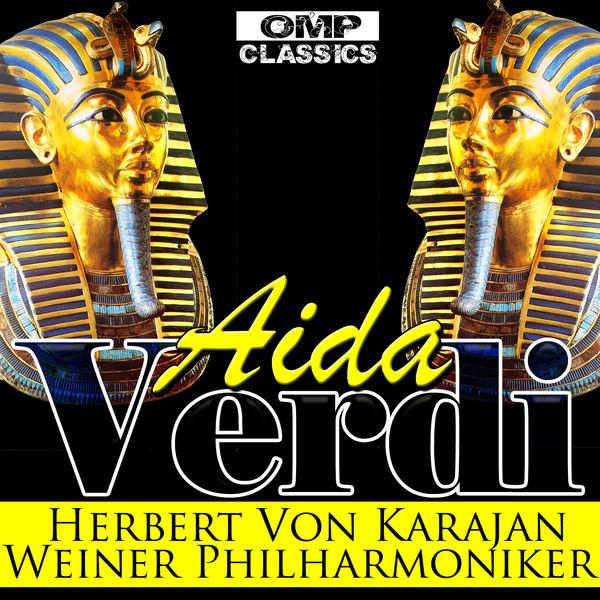 Weiner Philharmoniker - Verdi: Aida