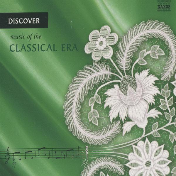 Kodaly Quartet - Discover Music of the Classical Era