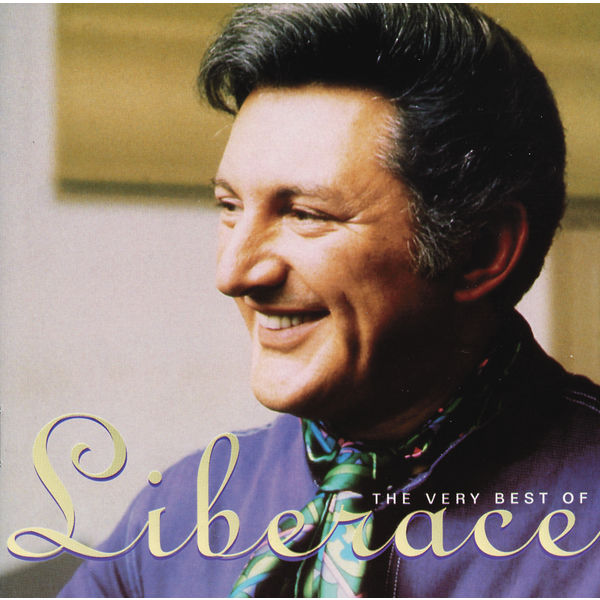 Liberace - The Very Best Of
