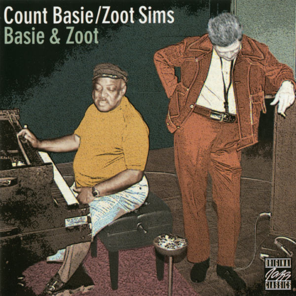 Count Basie - Basie & Zoot