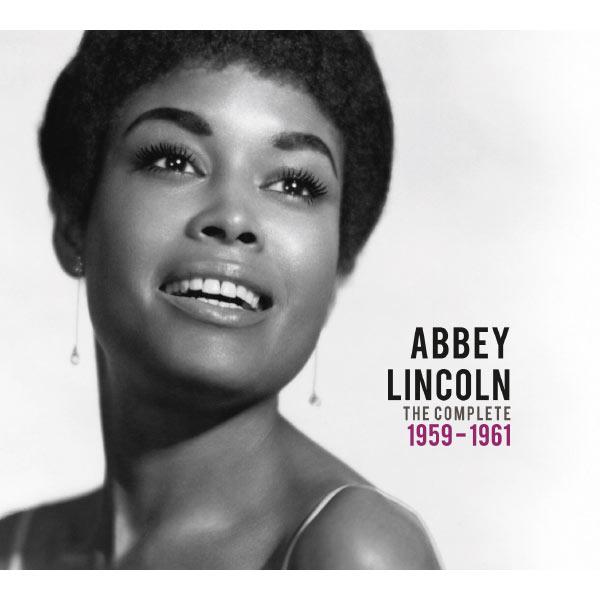 Abbey Lincoln - Precious & Rare: The Complete 1959 - 1961