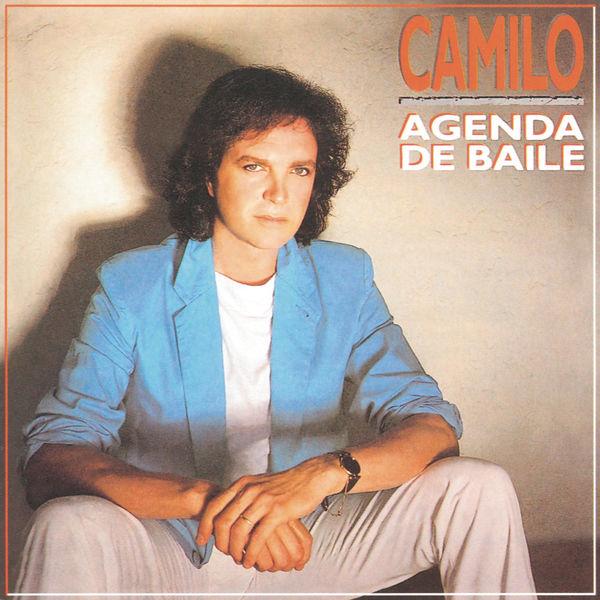 Camilo Sesto - Agenda de Baile