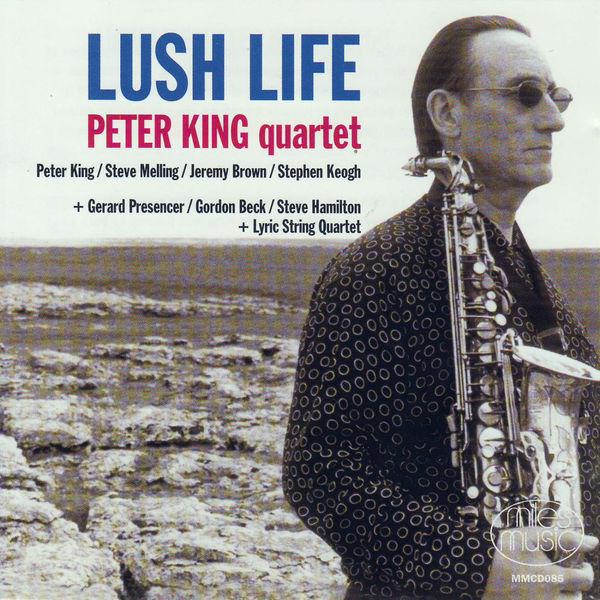 Peter King - Lush Life