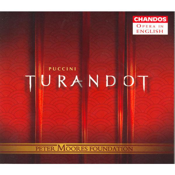David Parry - Turandot