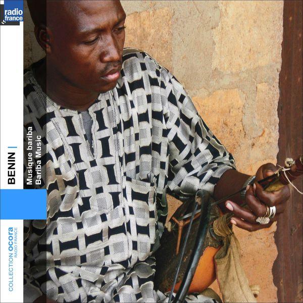 Yarou Diguidirou - Benin: Musique baribaBenin: Bariba Music