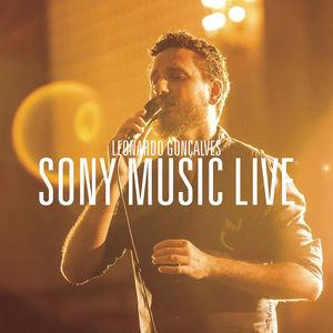 Leonardo Goncalves Sony Music Live