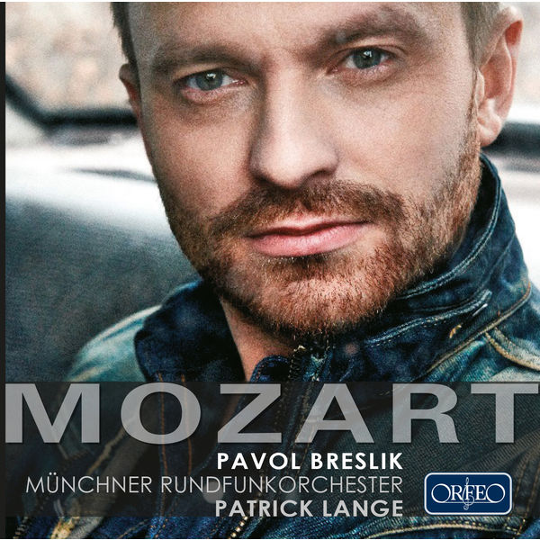 Pavol Breslik - Mozart: Opera Arias