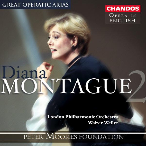 Diana Montague - Volume2