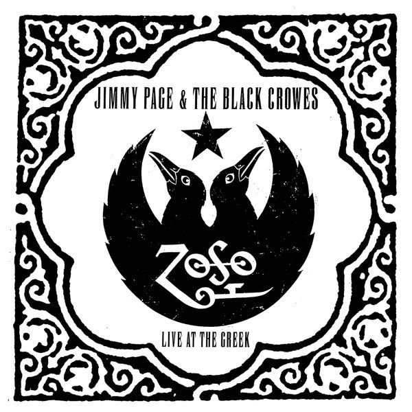 Jimmy Page - Live at the Greek