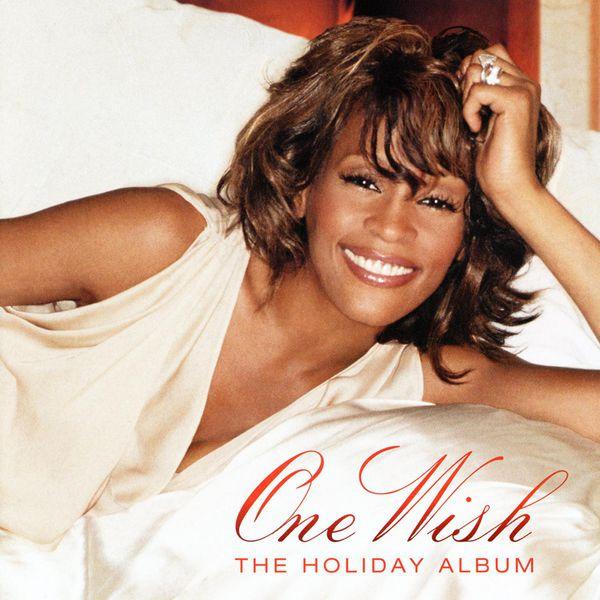 Whitney Houston - One Wish / The Holiday Album