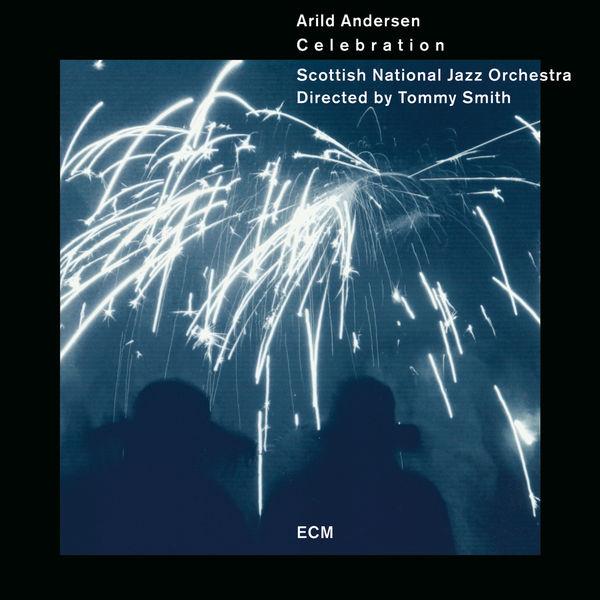 Arild Andersen - Celebration