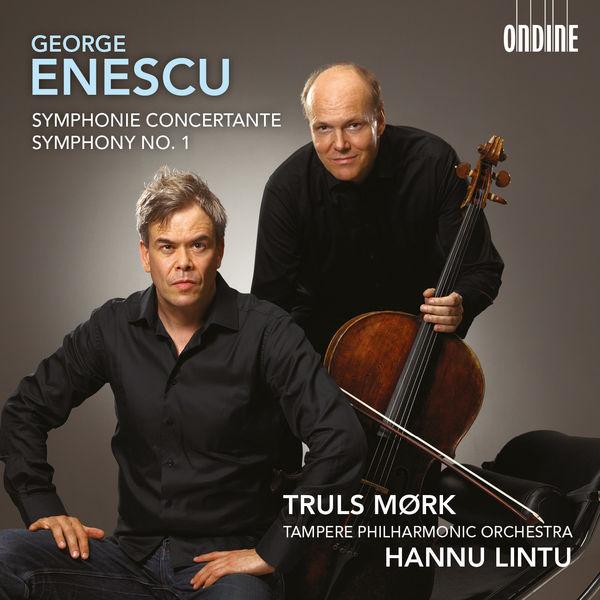 Truls Mørk - Enescu: Symphonie concertante & Symphony No.1