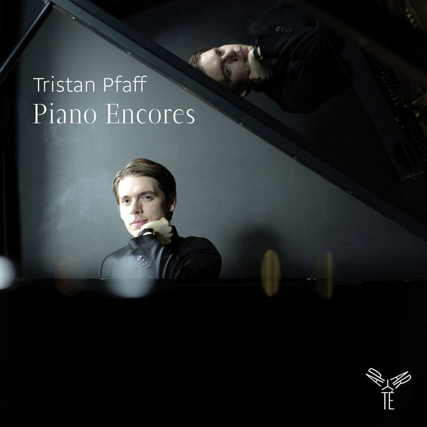 Tristan Pfaff - Piano Encores