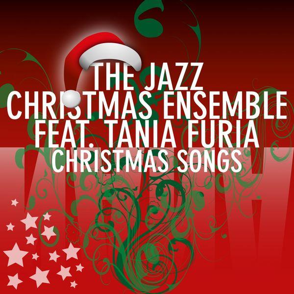 The Jazz Christmas Ensemble - Christmas Songs