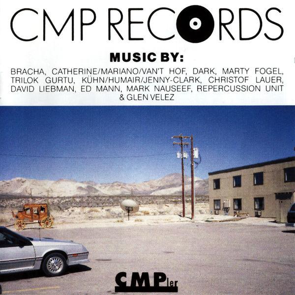 Various Artists - CMP'ler 1