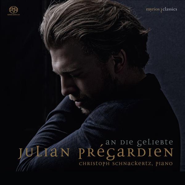 Julian Prégardien - An die Geliebte (Beethoven, Weber, Strauss, Wolf)