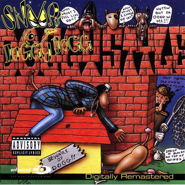 Snoop Dogg|Doggystyle