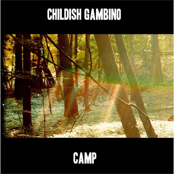 Camp (album) wikipedia.