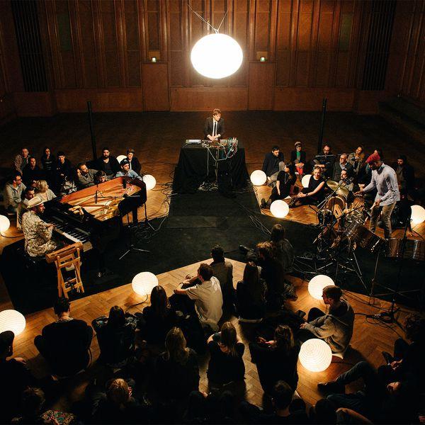 Aron Ottignon Live at Funkhaus Berlin (Live)