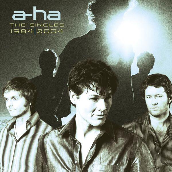 A-Ha - The Singles: 1984-2004