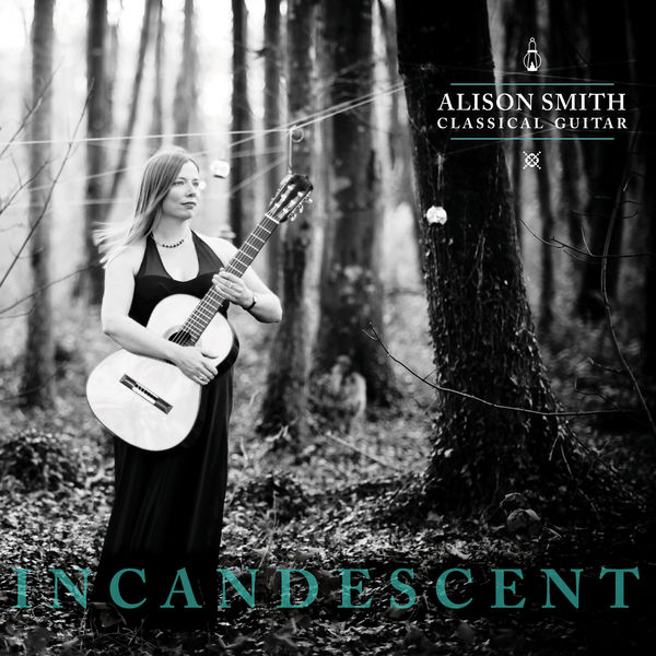 Alison Smith - Incandescent