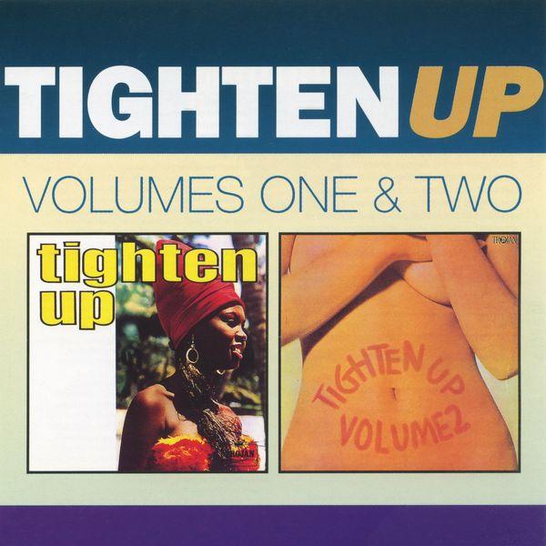 Various Artists - Tighten Up Vols. 1 & 2