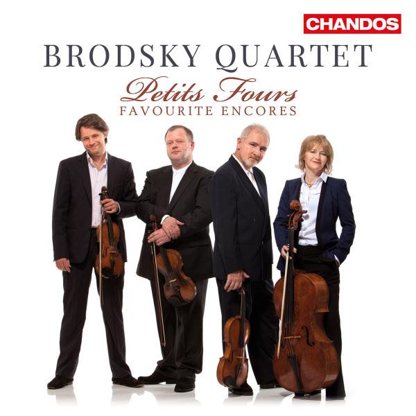 Brodsky Quartet - Bis favoris