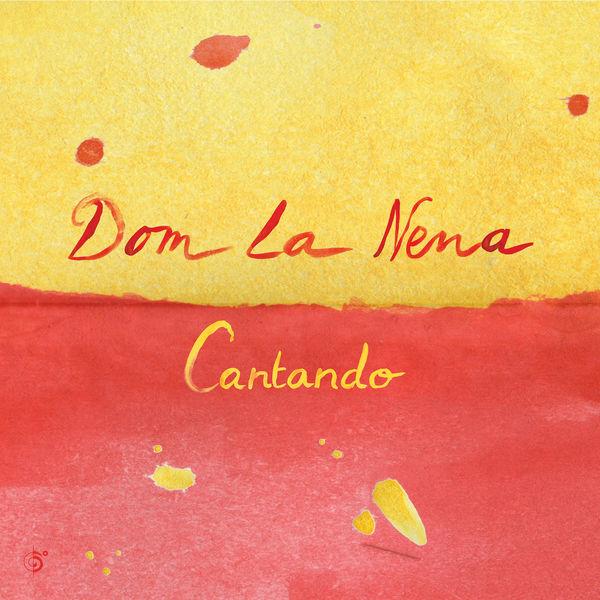 Dom La Nena - Cantando - EP