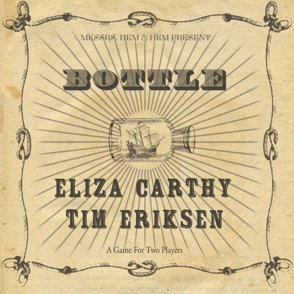 ELIZA CARTHY - Bottle