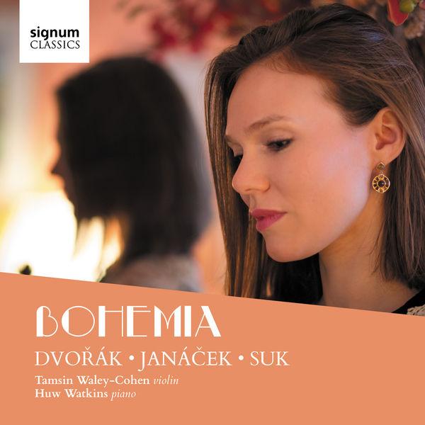 Tamsin Waley-Cohen - Bohemia