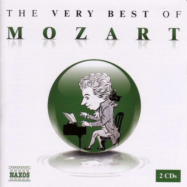 Svenska Kammarorkestern - Mozart (The Very Best Of)