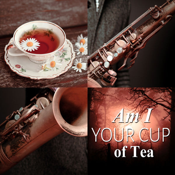 Jazz Night Music Paradise - Am I Your Cup of Tea - Bar Music for Drinks, Cocktail and Pianobar Soft Songs, Jazz Restaurant Music, Relax