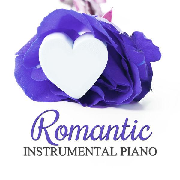 Album Romantic Instrumental Piano – Romantic Dinner Music
