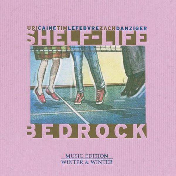 Uri Caine - Shelf Life