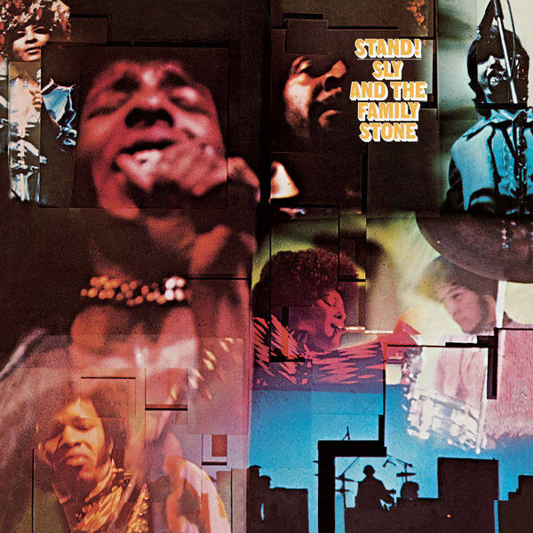 Sly & The Family Stone|Stand