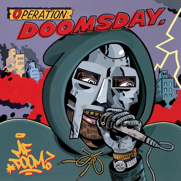 MF Doom - Operation: Doomsday (Complete)