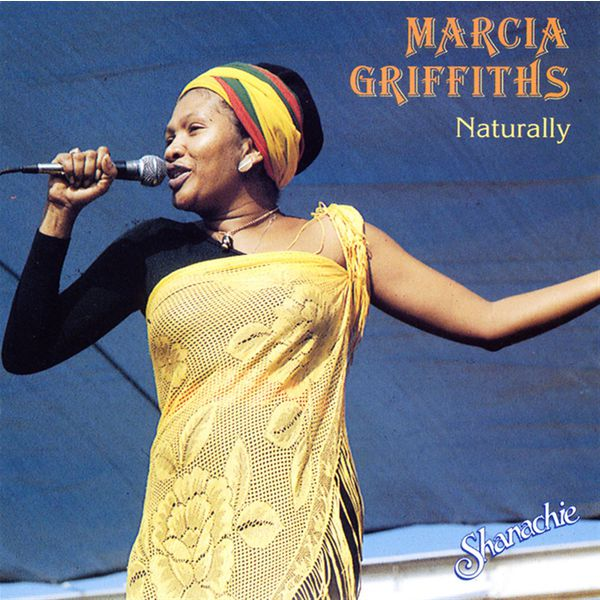 Marcia Griffiths - Naturally