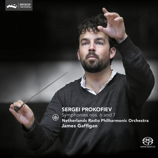 Netherlands Radio Philharmonic Orchestra - Prokofiev: Symphonies No. 6 and No. 7