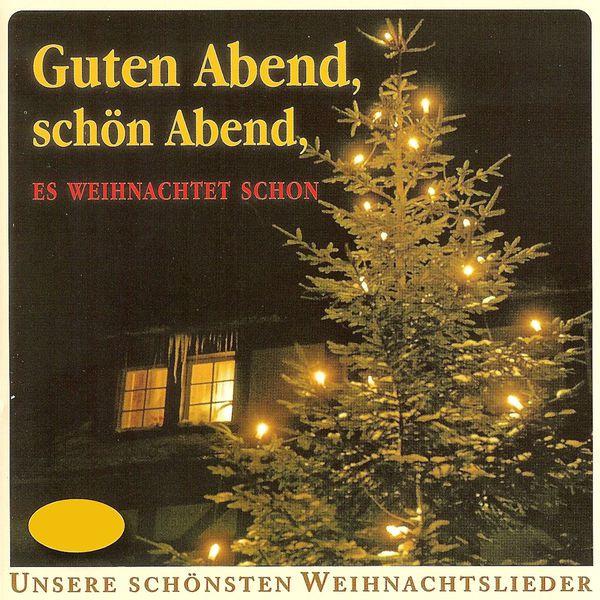 Various - Guten Abend Gut' Nacht - Abendlieder