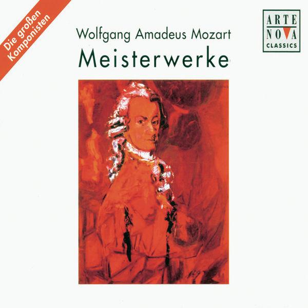 Various Interprets - Mozart: Meisterwerke
