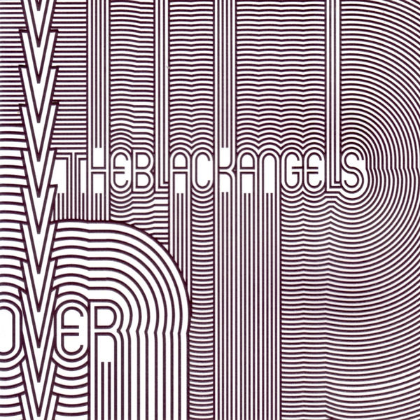 The Black Angels|Passover
