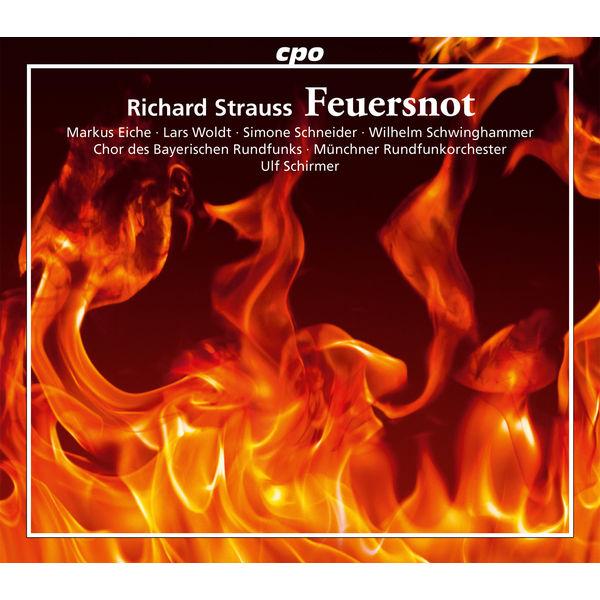 Kinderchor des Staatstheaters am Gärtnerplatz Strauss: Feuersnot, Op. 50, TrV 203