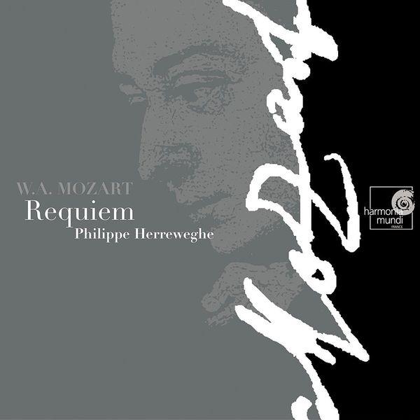 Philippe Herreweghe - Mozart: Requiem