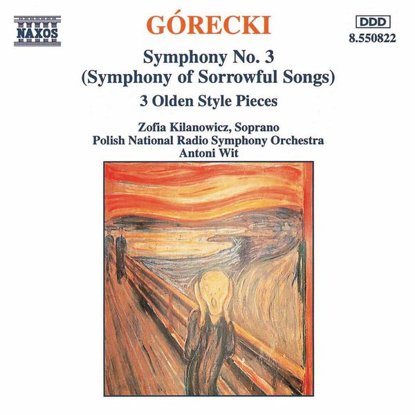 symphony of sorrowful songs download