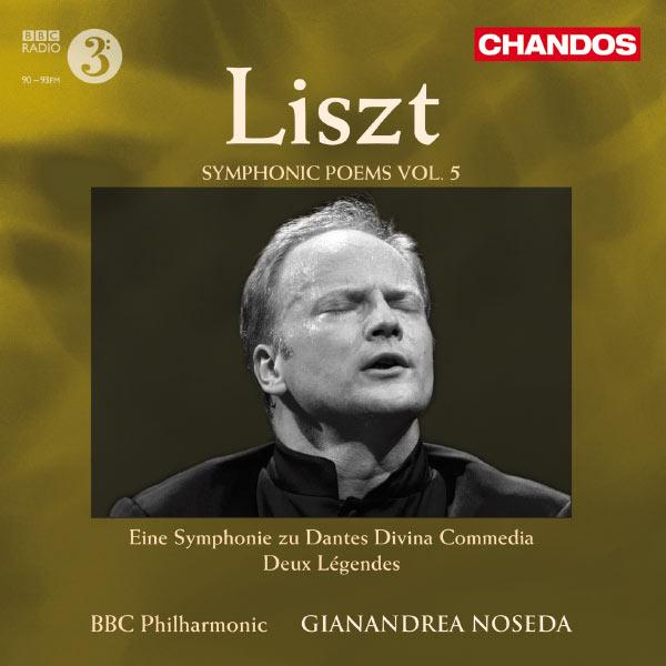 Gianandrea Noseda - Poèmes Symphoniques (Volume 5)