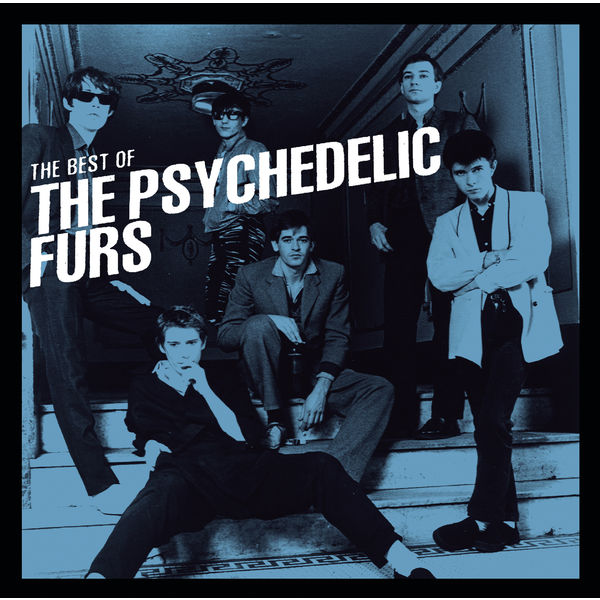 The Psychedelic Furs - The Best Of